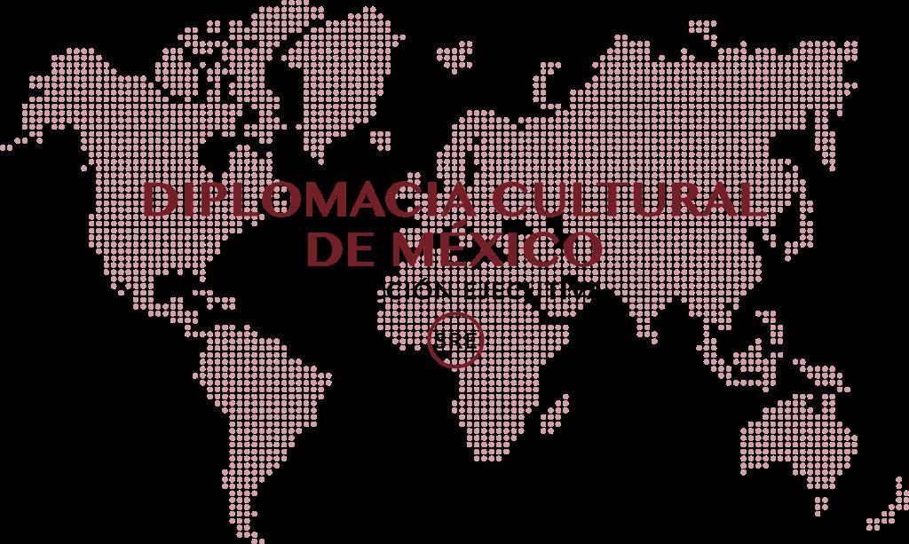 Logotipo DIPLOMACIA CULTURAL ( PNG ).png